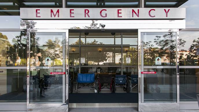 US Hospitals Are Seeing Fewer Heart Patients