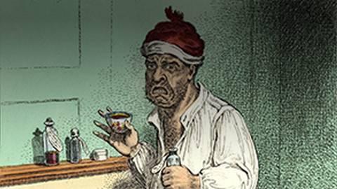 Mummy Powders, Chocolate Skulls, & Gladiator Blood: Historical Remedies That Didn't Make the Cut