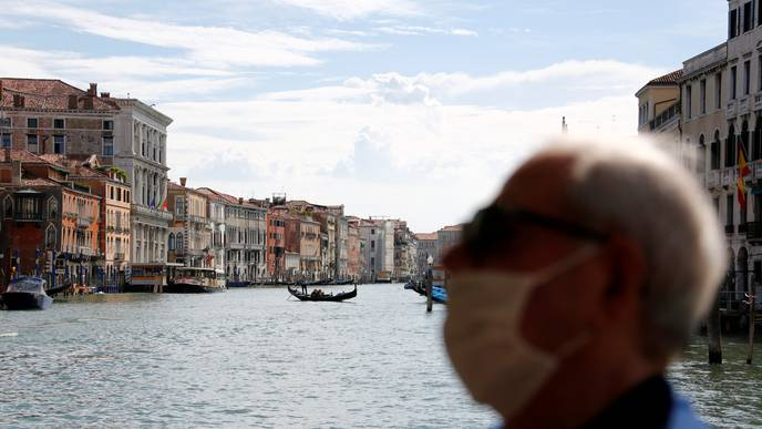 Wastewater Study Finds That COVID-19 Was in Italy by December