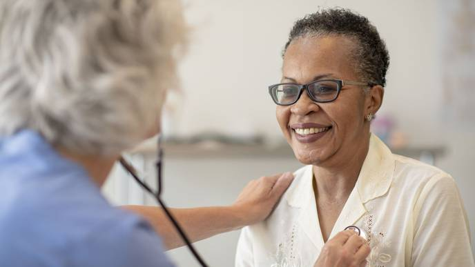 Gynecological Exam, Heart Screening Should Go Hand-in-Hand