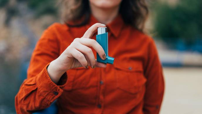 Some Areas of the US Are Experiencing Shortages of Inhalers, & the Shortage May Spread