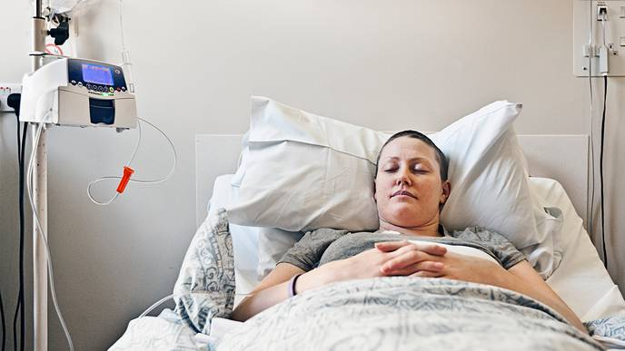 Cancer Patients May Face Delayed Treatments During COVID-19