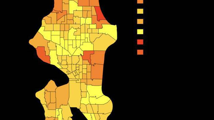 Models Show How COVID-19 Cuts a Neighborhood Path