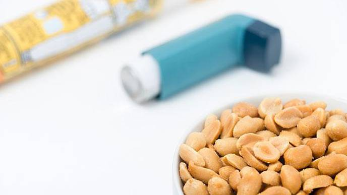 New Pill Could Prevent Anaphylaxis in People with Food, Drug Allergies