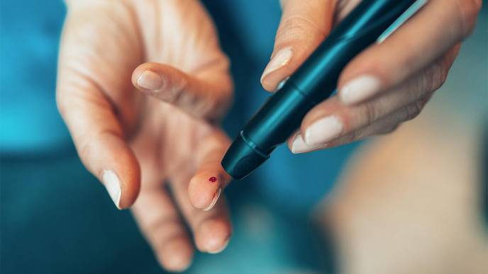 Test Developed by Researchers Predicts Diabetes in Women Who Had Gestational Form of Illness