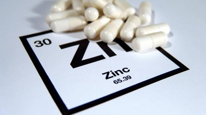 Zinc May Help With Fertility During COVID-19