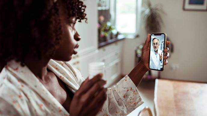 Shortcomings Involved in Telemedicine Despite Increased Use