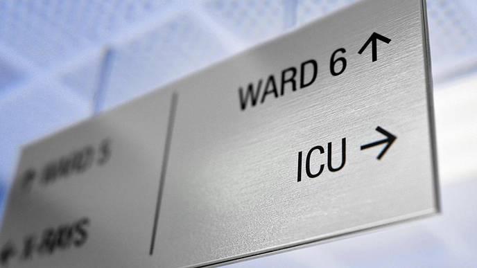 Doctors Design Tool to Predict Rapid COVID-19 Decline