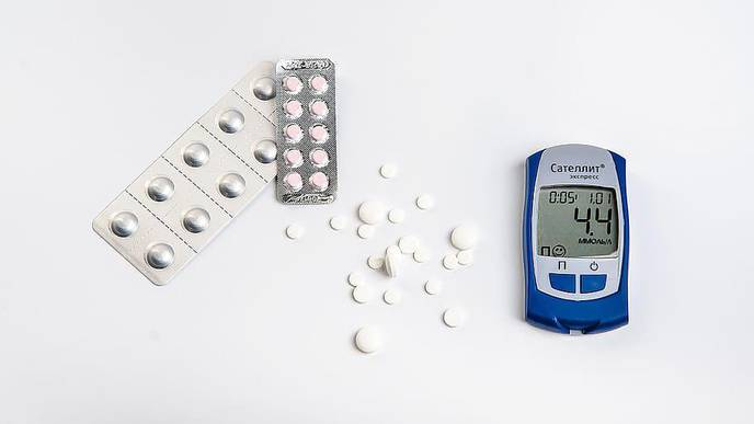 Two Types of Diabetes Drugs Similarly Effective in Reducing Heart and Kidney Disease