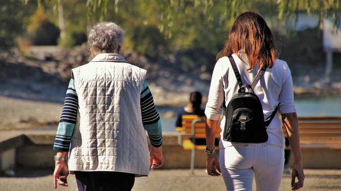 Less Sedentary Time Reduces Heart Failure Risk for Older Women