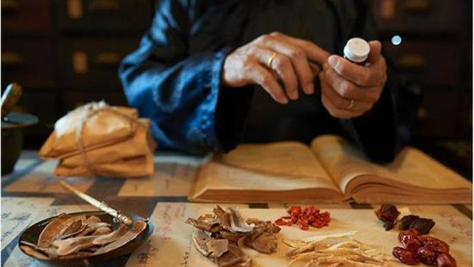 A Review of Traditional Chinese Herbal Medicine in Management of COVID-19
