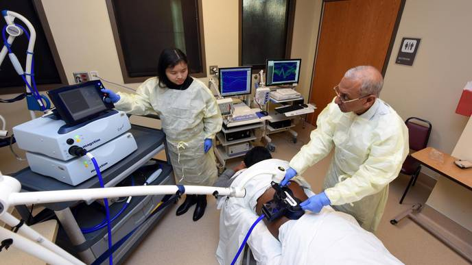 Magnetic Stimulation May Help Common Problem of Fecal Incontinence