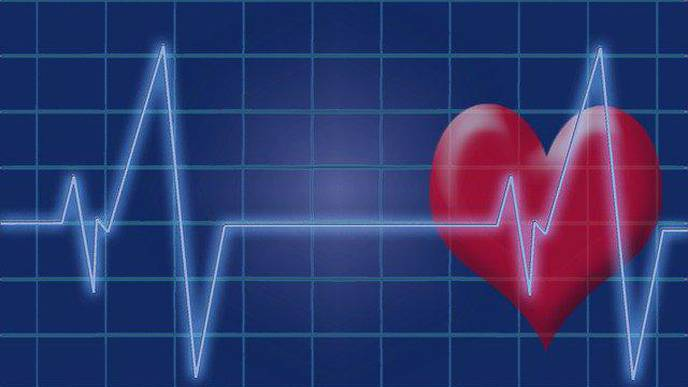 COVID-19 Advice May Have Reduced Heart Attack Risks