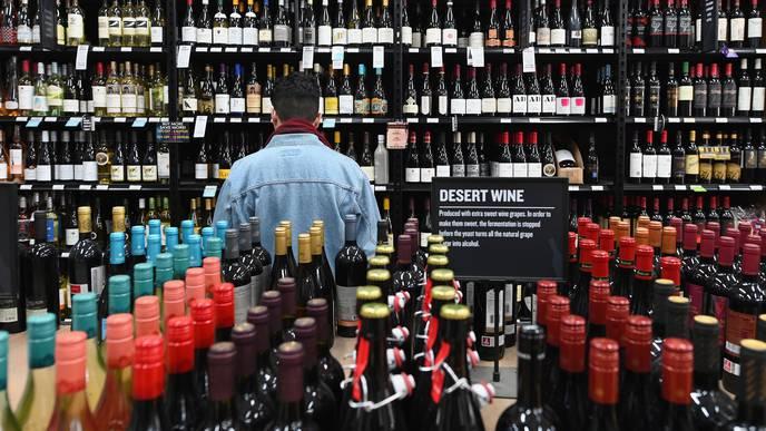 The Immune System Facilitates Alcohol Addiction