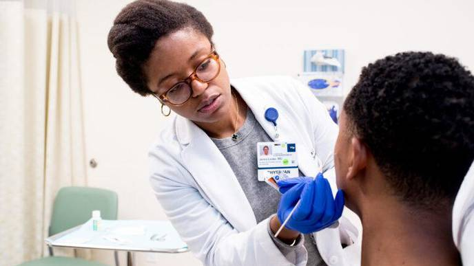 Dermatology Faces a Reckoning: Lack of Darker Skin in Textbooks & Journals Harms Care for Patients of Color