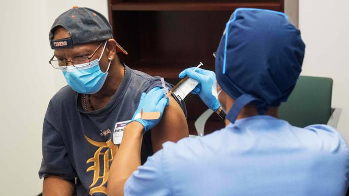 CDC Tells States to Prepare For COVID-19 Vaccine Distribution by Early November