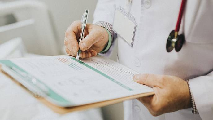 Bias Exists When Patients Are Recruited for Oncology Clinical Trials